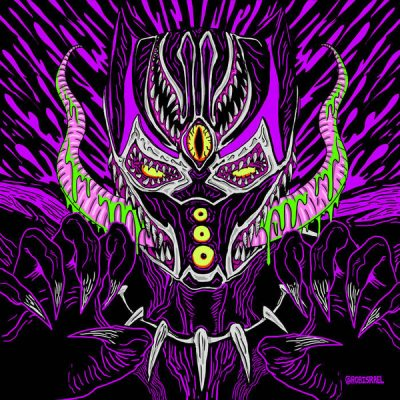 DJ Chong Wizard – The Power Stone EP (CD) (2018) (FLAC + 320 kbps)