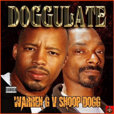 Warren G & Snoop Dogg – Doggulate (WEB) (2020) (320 kbps)