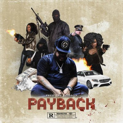 Fred The Godson – Payback (WEB) (2020) (320 kbps)