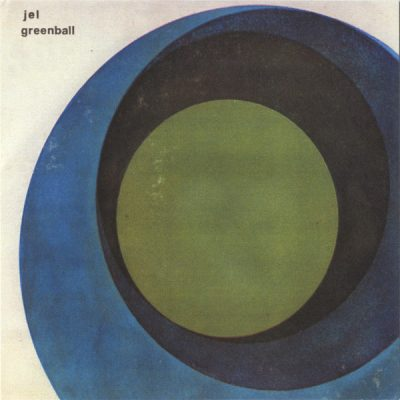 Jel – Greenball (CD) (2002) (FLAC + 320 kbps)