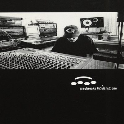 Greyboy – Greybreaks Volume One (Reissue CD) (1993-1998) (FLAC + 320 kbps)