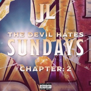 JL – The Devil Hates Sundays Chapter 2 EP (WEB) (2020) (320 kbps)