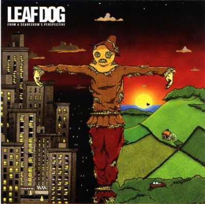 Leaf Dog – From A Scarecrows Perspective (CD) (2011) (FLAC + 320 kbps)