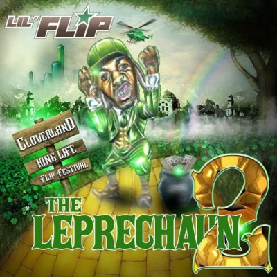 Lil' Flip – The Leprechaun 2 (WEB) (2020) (320 kbps)