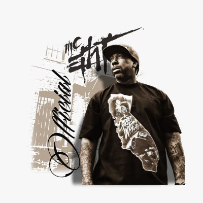 MC Eiht – Official (WEB) (2019) (FLAC + 320 kbps)