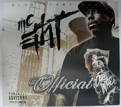 MC Eiht – Official (WEB) (2019) (320 kbps)