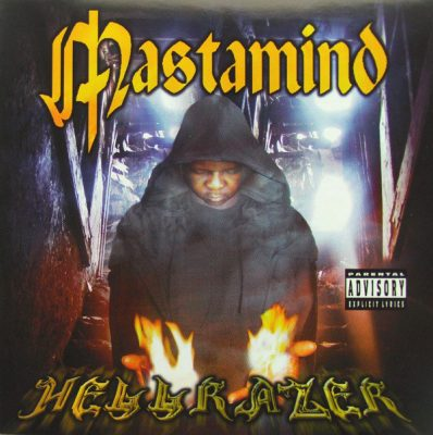 Mastamind – Hellrazer (CD) (2006) (FLAC + 320 kbps)