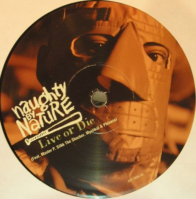 Naughty By Nature – Live Or Die (Promo VLS) (1999) (FLAC + 320 kbps)