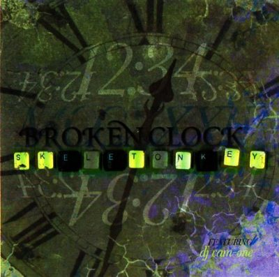 Seez Mics – Broken Clock: Skeleton Key (CD) (2010) (FLAC + 320 kbps)