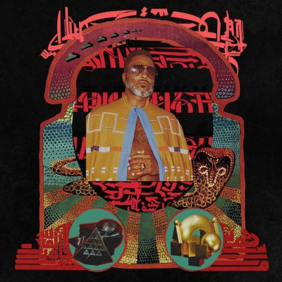 Shabazz Palaces – The Don Of Diamond Dreams (CD) (2020) (FLAC + 320 kbps)