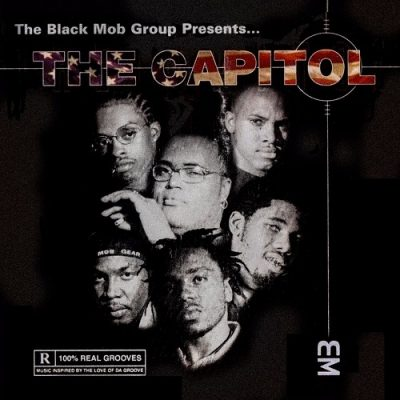 The Black Mob Group – The Capitol (CD) (1999) (320 kbps)