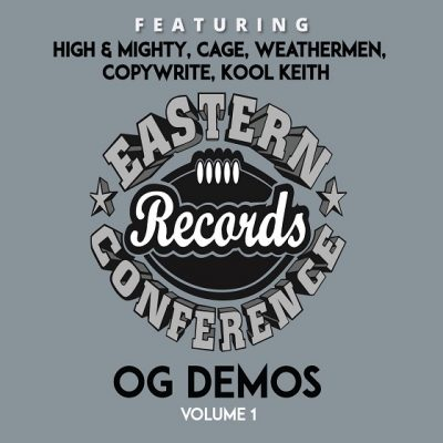 The High & Mighty Present – Eastern Conference OG Demos Vol. 1 (WEB) (2018) (FLAC + 320 kbps)