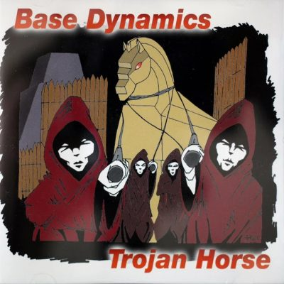 Base Dynamics – Trojan Horse (CD) (2003) (FLAC + 320 kbps)