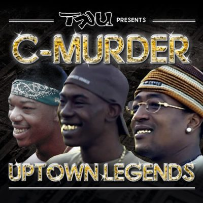 Tru Presents C-Murder – Uptown Legends (WEB) (2020) (320 kbps)