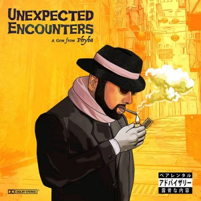 Phyba – Unexpected Encounters (WEB) (2020) (320 kbps)
