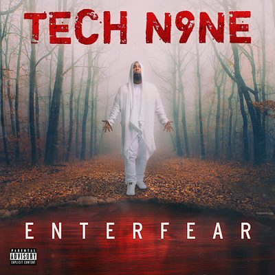 Tech N9ne – Enterfear (WEB) (2020) (FLAC + 320 kbps)