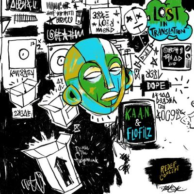 K.A.A.N. & FloFilz – Lost In Translation EP (WEB) (2020) (320 kbps)