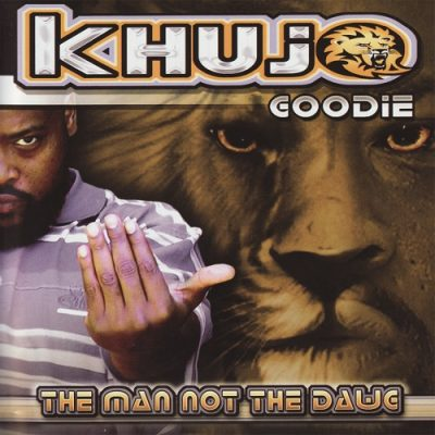 Khujo Goodie – The Man Not The Dawg (CD) (2002) (320 kbps)
