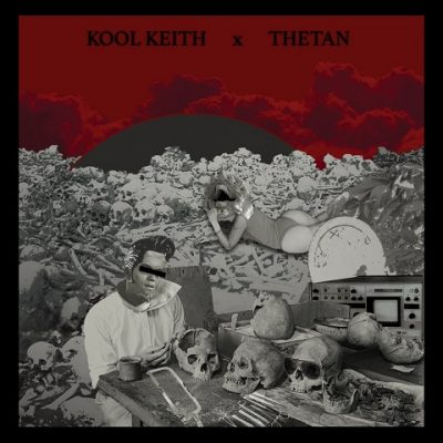 Kool Keith & Thetan – Space Goretex (WEB) (2020) (320 kbps)