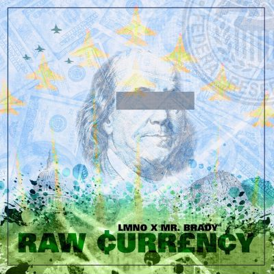 LMNO & Mr. Brady – Raw Currency EP (WEB) (2020) (320 kbps)