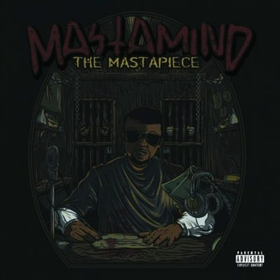 Mastamind – The Mastapiece (WEB) (2012) (320 kbps)