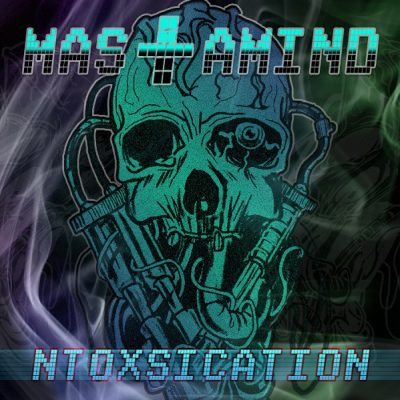 Mastamind – Ntoxsication (WEB) (2011) (320 kbps)