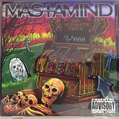 Mastamind – The Ultimate Price (WEB) (2015) (320 kbps)