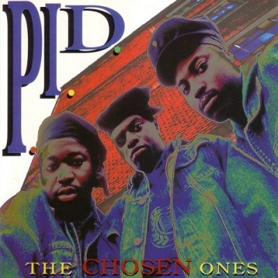 P.I.D. – The Chosen Ones (CD) (1991) (320 kbps)