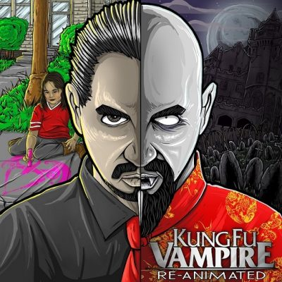 Kung Fu Vampire – Re-Animated (WEB) (2014) (320 kbps)