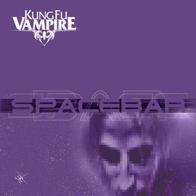 Kung Fu Vampire – Spacebar (CD) (1999) (VBR V0)