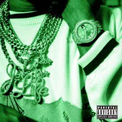 Curren$y – The Green Tape EP (WEB) (2020) (320 kbps)