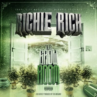 Richie Rich & The Mekanix – The Grow Room (WEB) (2020) (320 kbps)