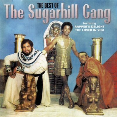 The Sugarhill Gang – The Best Of The Sugarhill Gang (CD) (1995) (FLAC + 320 kbps)