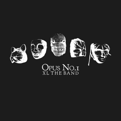 XL The Band – Opus No.1 (WEB) (2020) (320 kbps)