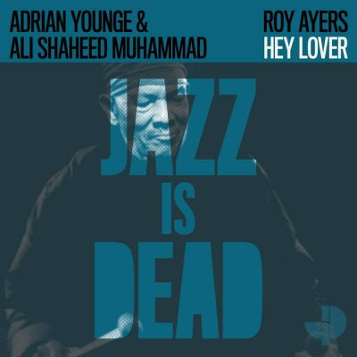 Adrian Younge & Ali Shaheed Muhammad – Jazz Is Dead 001 (WEB) (2020) (320 kbps)