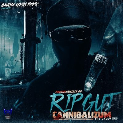 Brotha Lynch Hung – Fundamentals Of Ripgut Cannibalizum: The Vault EP (WEB) (2020) (320 kbps)
