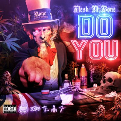 Flesh-N-Bone – Do You (WEB) (2020) (320 kbps)