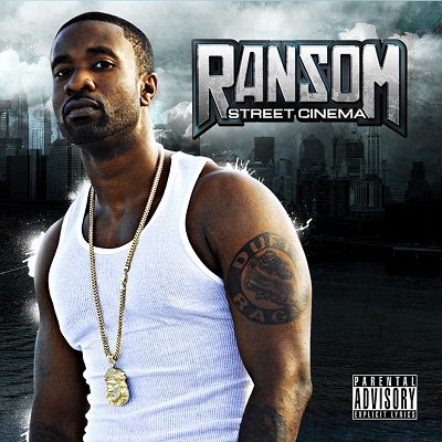 Ransom – Street Cinema (CD) (2008) (FLAC + 320 kbps)