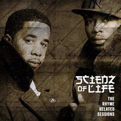 Scienz Of Life – The Rhyme Related Sessions (WEB) (2020) (320 kbps)