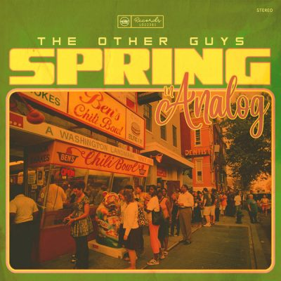 The Other Guys – Spring In Analog (WEB) (2020) (320 kbps)