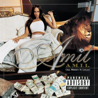Amil – All Money Is Legal (WEB) (2000) (320 kbps)