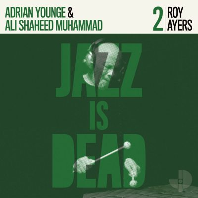 Adrian Younge & Ali Shaheed Muhammad – Jazz Is Dead 002 (WEB) (2020) (320 kbps)