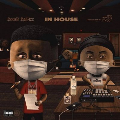 Boosie Badazz – In House (WEB) (2020) (320 kbps)