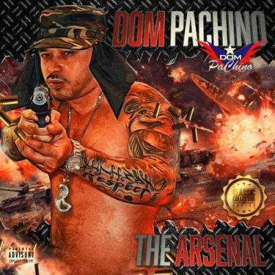 Dom Pachino – The Arsenal (WEB) (2005) (320 kbps)