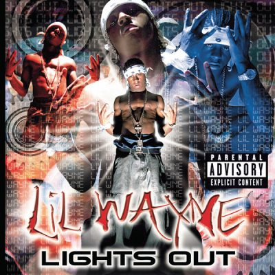Lil Wayne – Lights Out (CD) (2000) (FLAC + 320 kbps)
