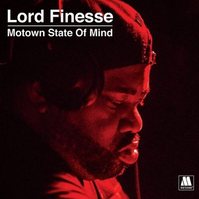 Lord Finesse – Motown State Of Mind EP (WEB) (2020) (320 kbps)