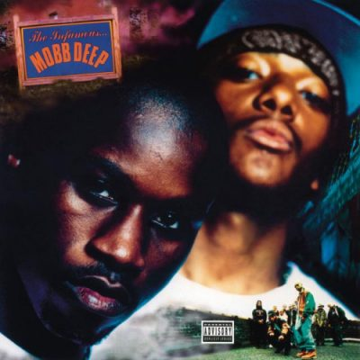 Mobb Deep – The Infamous (25th Anniversary Edition) (WEB) (1995-2020) (320 kbps)