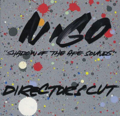 Nigo – Shadow Of The Ape Sounds: Director's Cut (CD) (2001) (320 kbps)