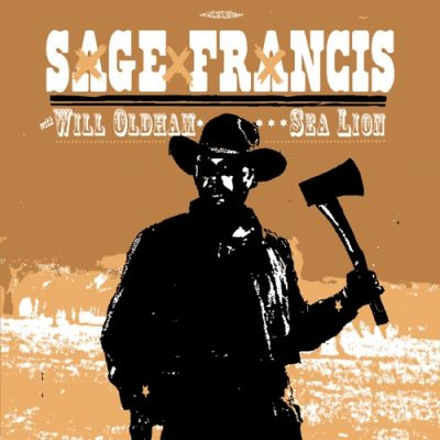 Sage Francis – Sea Lion (CDS) (2004) (FLAC + 320 kbps)