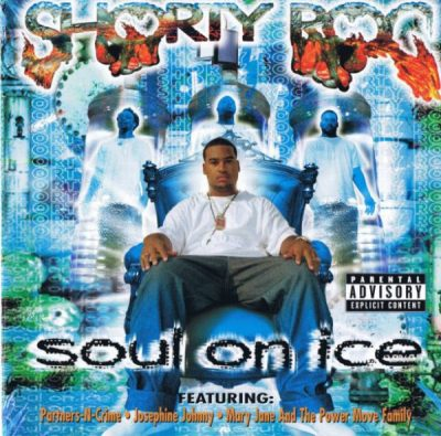 Shorty Roc – Soul On Ice (CD) (2000) (320 kbps)